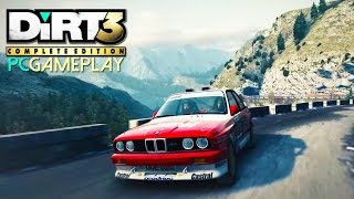 DiRT 3 Complete Edition-(pc) GAMEPLAY
