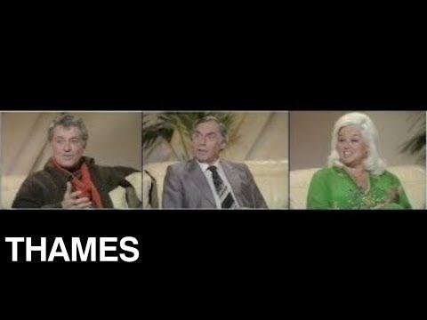 Larry Grayson | Diana Dors | Farley Granger | Looks Familar | 1982