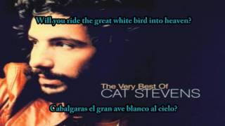 Cat Stevens - Oh very Young (Subtitulado)