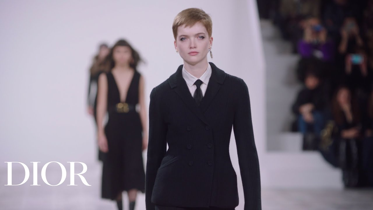 The Dior Autumn-Winter 2020-2021 Collection