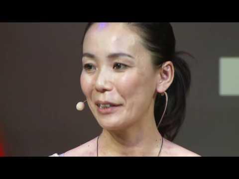 The value of movies: Naomi Kawase at TEDxTokyo