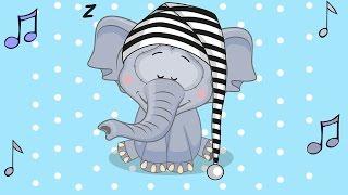 Baby Lullabies and Nature Sounds 2  ♫ ❤  Baby Sleep Music