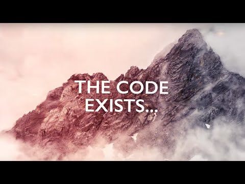 Discover The Code of the Extraordinary Mind