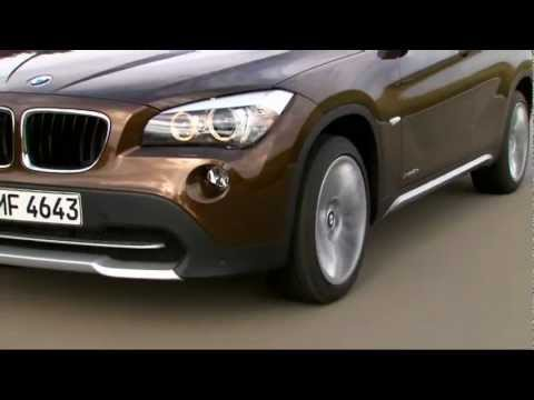 BMW X1 2010 | Think Small: BMW's Baby Off-roader | SUV | Drive.com.au