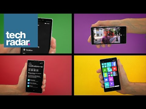 Nokia Lumia 930 tips & tricks