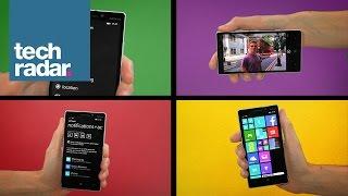 Nokia Lumia 930 tips & tricks