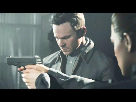 Quantum Break — Управление временем! (HD) #2