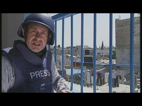 Anger over Israeli attack on UN school in Gaza | Channel 4 News