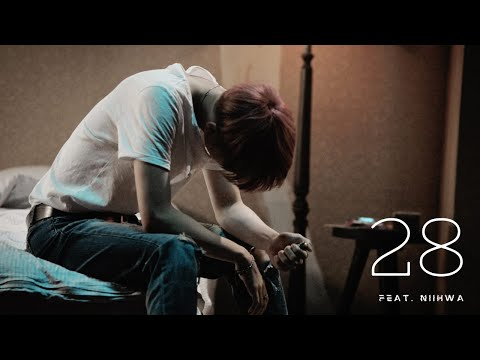 Agust D - 28 (feat. NiiHWA) (1 Hour Loop)