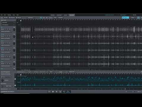 Drums To Midi Using Tracker In Superior Drummer 3 - In Depth Tutorial