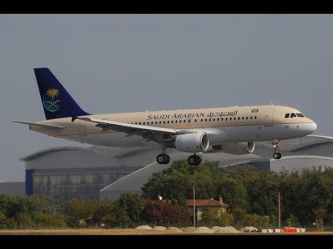 X PLANE 11 | A320-214 SAUDI ARABIAN | MEDINA - JUDÁ | IVAO | The Annual Hajj Event 2017