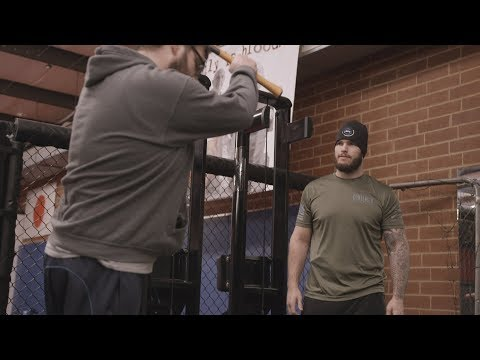 The Anatomy of Allen Crowder: Vlog Series - Episode One (Welcome to Mebane)