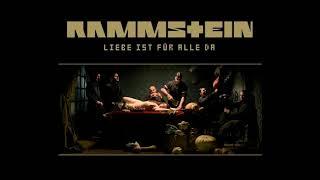 Rammstein - Rammlied (Thrash-terpiece Remix)