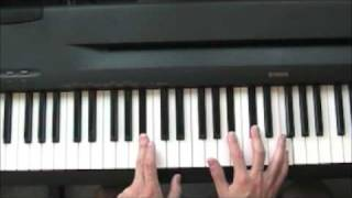 Maroon 5 ~ This Love - Pop Piano Lesson