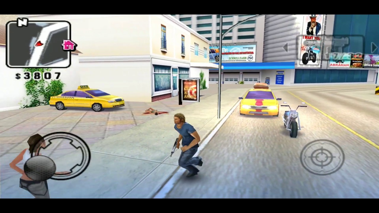 Gangstar Miami Vindication 2020 Update | High Textures | Android Gameplay -  YouTube