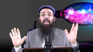 הרב יעקב בן חנן - הנקמה שאין לך נקמה גדולה ממנה