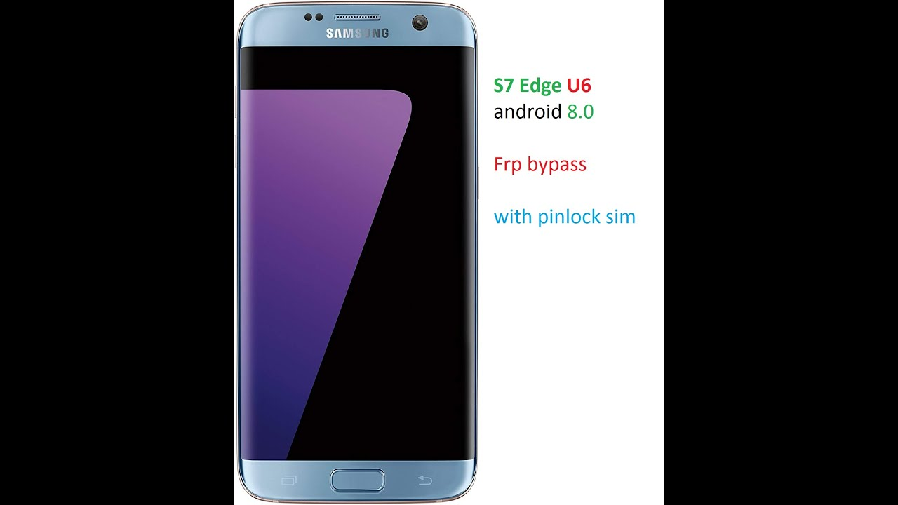 Method Samsung Pch U6 Frp Pawo