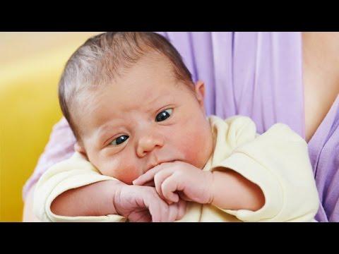 Bebeklerde göz kayması neden olur