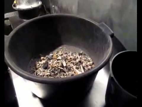 Кремация животных flv