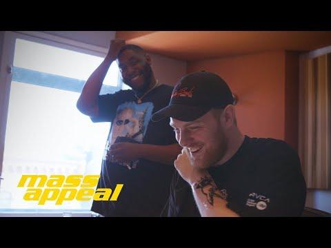 Rhythm Roulette: Kenny Beats (feat. Key!) | Mass Appeal
