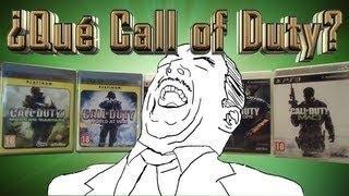 Baixar ¿Qué Call of Duty? | Red Music & Settzer Edit | CoD Parody
