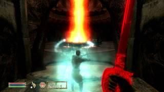 Let's Play The Elder Scrolls IV Oblivion Part 42