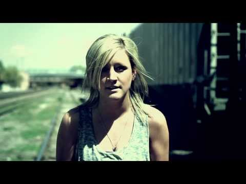 The Script Ft. BOB - Walk Away -Official Music Video Cover - Katy McAllister Ft. Eppic
