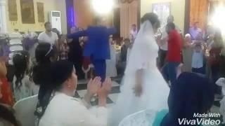 Ахиска Турецкая свадьба,свадьба Мямяда👆💪👰💂