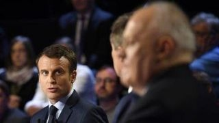 How France's election could impact America and Europe
