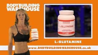 Bodybuilding Warehouse - L-Glutamine