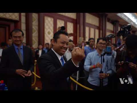 Cambodia Opposition Exiles Watch Their Backs