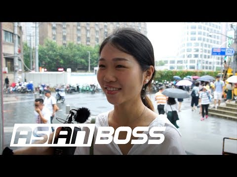 What Do Chinese Girls Want In A Boyfriend? | ASIAN BOSS