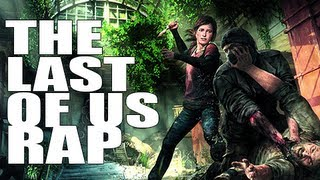 "Last Of Us Rap by JT Machinima ""A Reason to Live"""