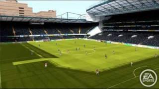 Ea Sports Fifa 10 , New Changes , HD