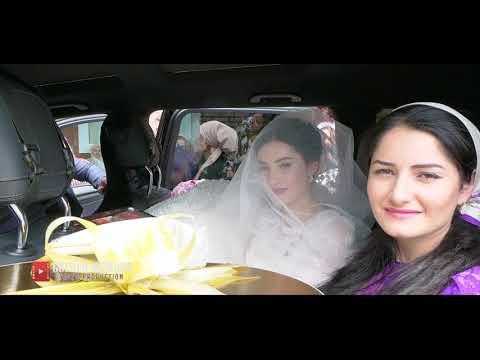 Свадьба в с. Гвардейское (Трейлер)