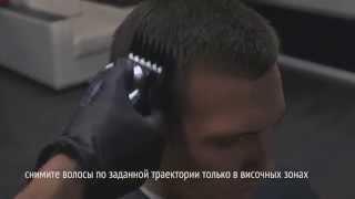Central Barbershop-Мужская стрижка машинкой от 2мм до 25мм(практичная стрижка машинкой с 2 на 25 мм., 2015-02-27T11:40:50.000Z)