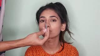 How to do No makeup look