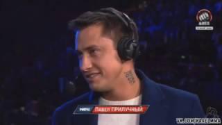 Павел Прилучный, Владимир Минеев (интервью на FNG 64)