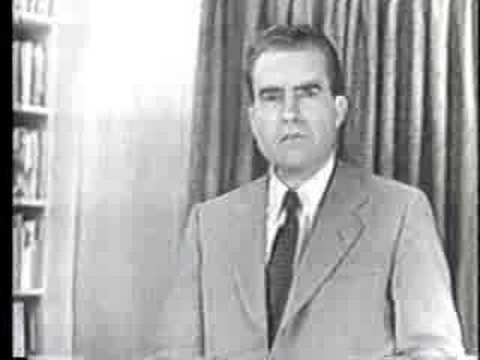 The Moon Landing: An Undelivered Nixon Speech