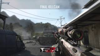 FaZe Apex | BO2 C2Q By Askee! [SICK]