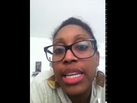 90d95b58cc LoveMyBubbles Customer Feedback  Tshana Reviews her Double-O Shapers from  Bubbles Bodywear