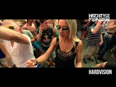 HardVision - Beautiful Life (Hardstyle)