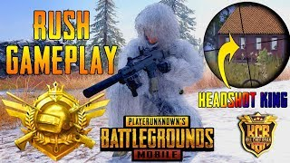 PUBG MOBILE EMULATOR LIVE INDIA | Sniping like God | FUNNY BHAIYAJI WITH RANDOM PLAYERS