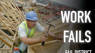 Ultimate Work/Job Fails | Funny Fail Compilation