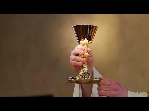 Catholic Mass: 9/27/18   Saint Vincent de Paul