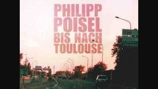Philipp Poisel - Wie soll ein Mensch das ertragen