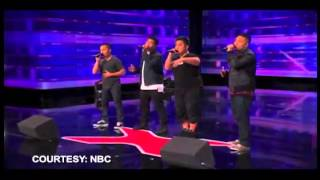 How this Fil-Am boy band wowed the