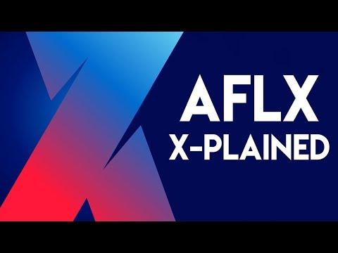 AFLX X-PLAINED