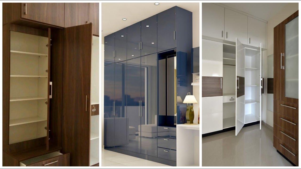 100 Bedroom cupboards designs - Modern wardrobe interior ...
