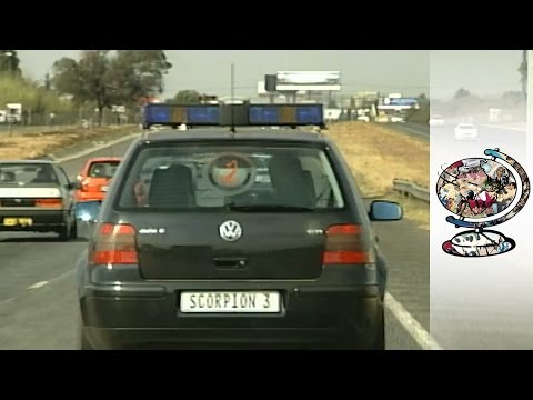 South Africa Investigates Alternative Police Force (2003)